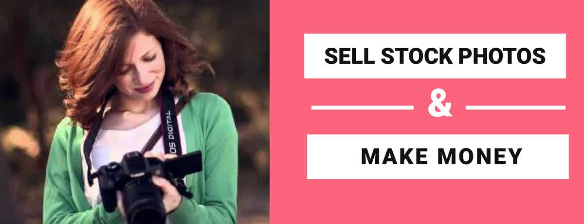 sell stock photos category