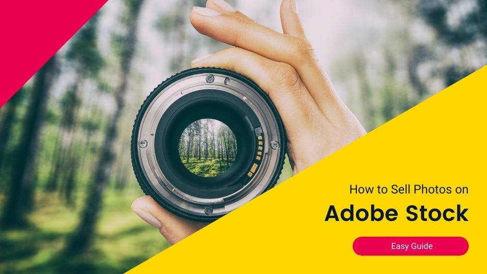 How to Sell Photos on Adobe Stock